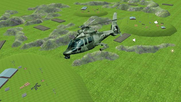 Helicopter World Parking screenshot 3