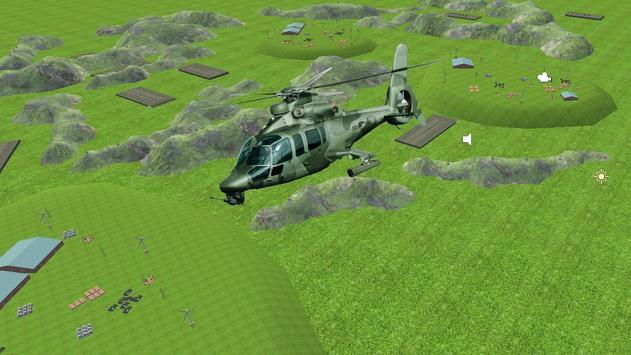 Helicopter World Parking screenshot 8