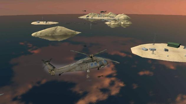 Helicopter Simulator 2017 Free screenshot 8