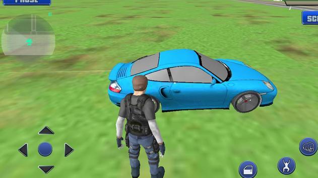 Real Gangster Vegas Crime screenshot 1
