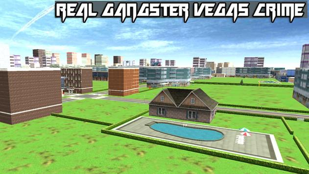 Real Gangster Vegas Crime screenshot 5