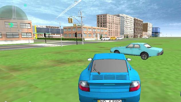 Real Gangster Vegas Crime screenshot 7
