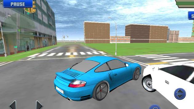 Real Gangster Vegas Crime screenshot 8