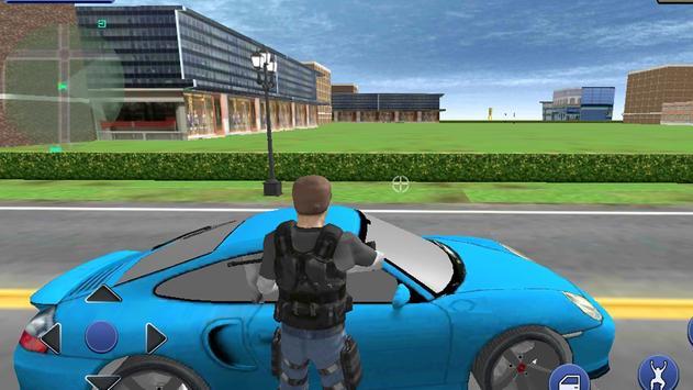 Real Gangster Vegas Crime screenshot 9