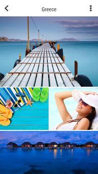 Photo Gallery 8memo apk screenshot
