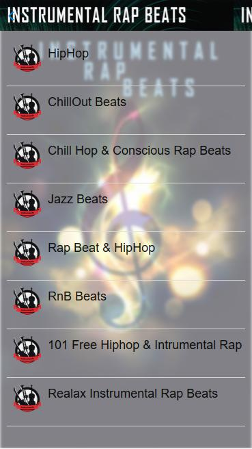 Instrumental rap Beat for Android - APK Download