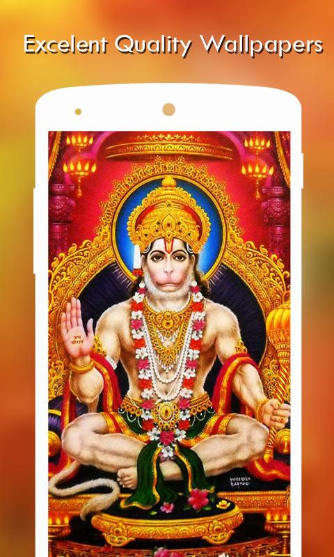Lord Hanuman Hd Wallpapers For Android Apk Download