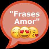 Mensagens e Frases de Amor - Top Frases आइकन