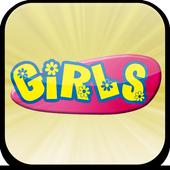 Girls icon