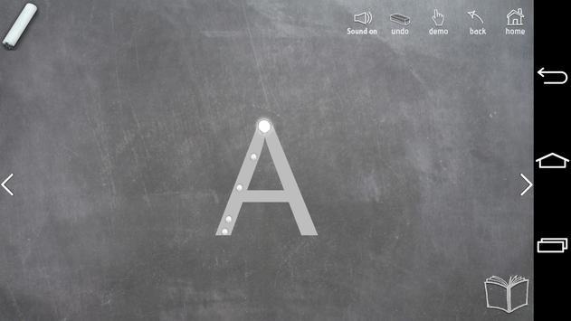 gSlate English apk screenshot