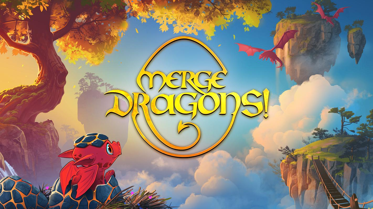 Merge Dragons Online Spielen
