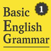 Basic English Grammar icon