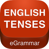 English tenses exercises icon