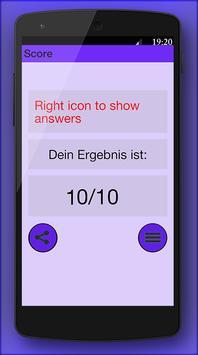 Unregelmäßige verben Deutsch APK Download - Free Education APP for ...