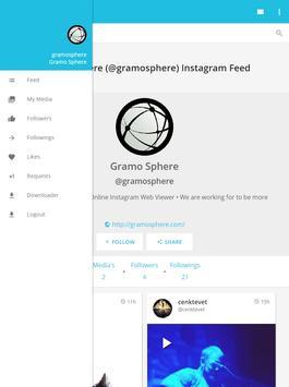 Gramosphere apk screenshot