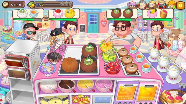 Cooking Adventure™ screenshot 10
