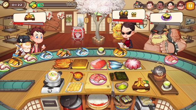 Cooking Adventure™ apk تصوير الشاشة