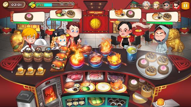 Cooking Adventure™ screenshot 6
