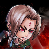 Hypers Heroes Hunter's Soul icon