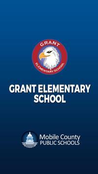 Grant Elementary poster