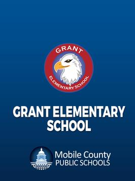 Grant Elementary apk screenshot