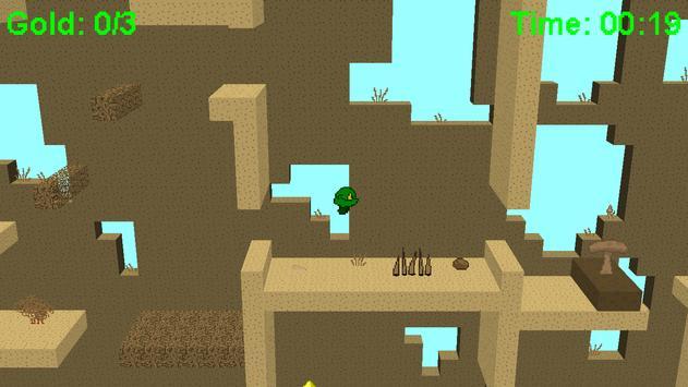 Mr. Green's Global Adventure Demo apk screenshot