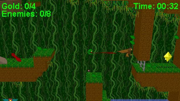 Mr. Green's Global Adventure Demo poster