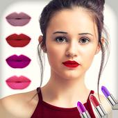 Lip Color Changer icon