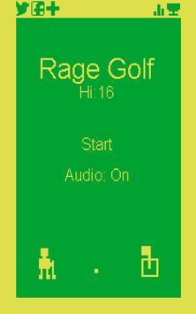 Rage Golf apk screenshot