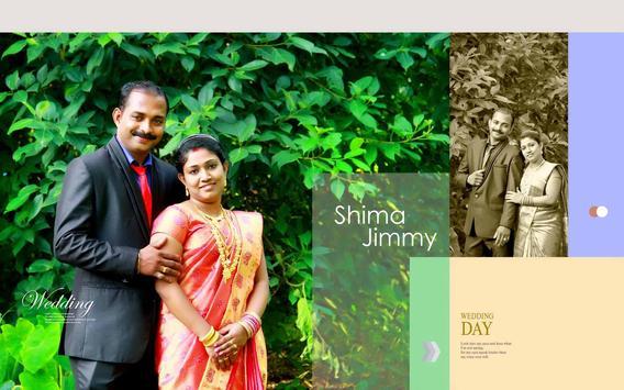 Shima Jimmy Album poster