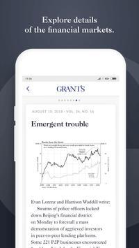 Grant's Interest Rate Observer screenshot 1