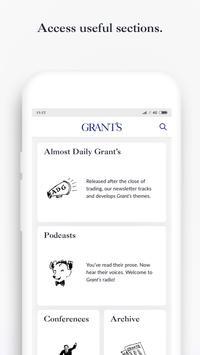 Grant's Interest Rate Observer screenshot 2