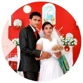 Rosmi Dixon Wedding icon