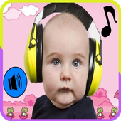 Kids Sounds - Baby Voices icon