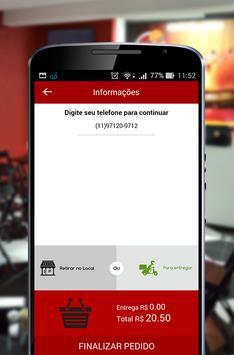 Granburger screenshot 2