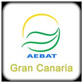 Gran Canaria Guía Ofi. AEBAT icon
