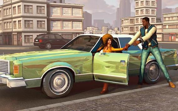 Grand Mafia Auto - GMA poster