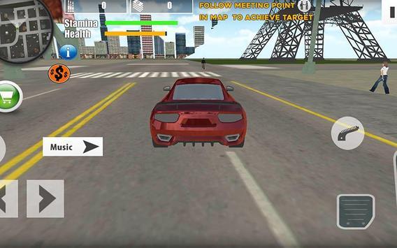 Grand Mafia Auto - GMA screenshot 3