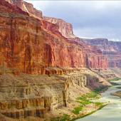grand canyon live wallpaper icon
