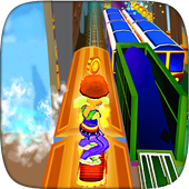 SubWay Surf Run icon