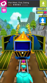 SubWay Surf Run apk screenshot