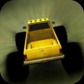 Grand Truck Clash 3D icon