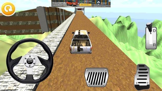 Grand Truck Clash 3D apk screenshot