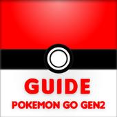 Guide for Pokemon-GO Gen 2 icon