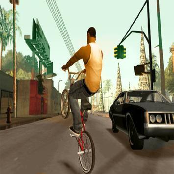 Grand Cheats for GTA San Andreas Free apk screenshot