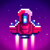 Star Thunder_old icon