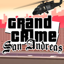 APK Grand Crime - San Andreas