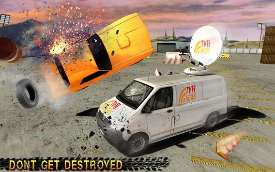 Car crash test simulator 3d | 1mobile. Com.