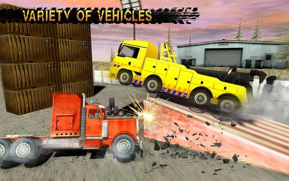 Beam car crash engine simulator car crashing 3d for android.