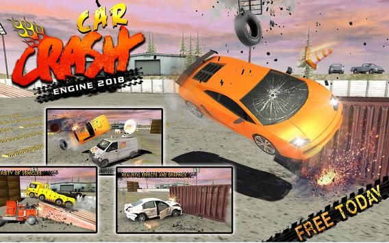 Car crash simulator 2: total destruction for android download.
